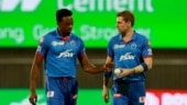 IPL 2021: Kagiso Rabada, Anrich Nortje reach Mumbai, to miss Delhi Capitals' opening fixture on April 10
