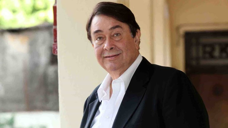 Covid positive Randhir Kapoor shifted to ICU, more tests to be done -  Movies News