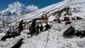 Uttarakhand glacier burst: 2 more bodies recovered, death toll mounts to 12