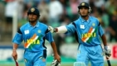 Sachin Tendulkar and Sourav Ganguly would have failed the yo-yo test if it existed in our time: Virender Sehwag