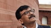 Mahabharata in West Bengal more dangerous than real one: Sena MP Sanjay Raut