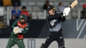 Finn Allen scores second fastest T20I fifty for New Zealand, RCB fans react ahead of IPL 2021