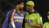Shoaib Akhtar wanted 2011 World Cup final tickets for family, I told him to come as spectator: Harbhajan Singh
