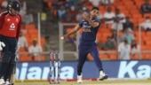 ICC Player of the Month: Bhuvneshwar Kumar, Rajeshwari Gayakwad, Punam Raut earn nominations