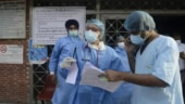 Delhi reports over 3,500 fresh Covid-19 cases for 2nd straight day