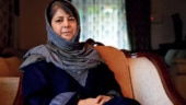 ED summons Mehbooba Mufti's mother in money laundering case