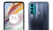 Motorola expected to launch two new smartphones in India with impressive specs, affordable price tags