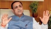 Gujarat government not in favour of lockdown: CM Vijay Rupani
