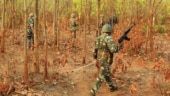 Chhattisgarh: Naxal carrying Rs 1 lakh reward killed in encounter