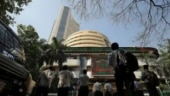 Sensex, Nifty edge higher as pharma stocks gain