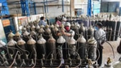Covid-19: How Indian companies are helping meet oxygen demand amid shortage