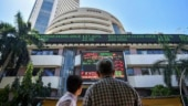 Domestic shares end higher as banks, metal stocks gain