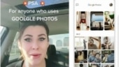 Google Photos facial recognition leads to Canadian woman sharing R-rated video with her mother
