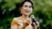 Aung San Suu Kyi charged with violating Myanmar's secrets act