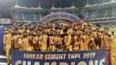 BCCI grants Tamil Nadu Cricket Association permission to hold TNPL after IPL 2021