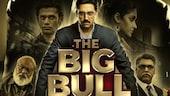 The Big Bull stars Abhishek Bachchan in the lead role.