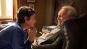 Anthony Hopkins and Olivia Coleman's The Father bags Adapted Screenplay at Oscars 2021