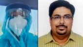 Hours after mothers' cremation, 2 Gujarat doctors back on duty
