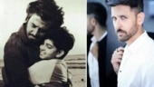 Hrithik wishes Rajinikanth on Dadasaheb Phalke Award honour with Bhagwaan Dada still