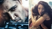 Adivi Sesh introduces Sobhita Dhulipala's character in Major with new poster