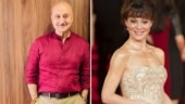 Anupam Kher remembers Helen McCrory for her work in Harry Potter and Peaky Blinders