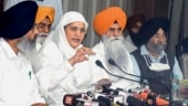 The SGPC takes aim at the RSS