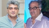 Ajith's Valimai first-look poster release postponed due to Covid spike, says Boney Kapoor