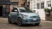New all-electric Fiat 500 launched