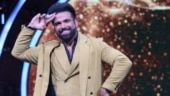 Rithvik Dhanjani fills in for Covid-positive Aditya Narayan as Indian Idol 12 host