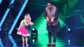 Anurag Basu dances to Galti Se Mistake with 8-year-old Super Dancer Chapter 4 contestant