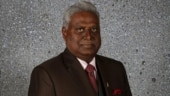 Former CBI director Ranjit Sinha dies after testing Covid positive