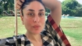 Kareena Kapoor in Rs 12k printed T-shirt aces the effortless look. See pic