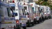 NDMC Mayor writes to Delhi CM, seeks 100 ambulances to ferry Covid patients