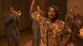 BAFTA Awards 2021: Ma Rainey's Black Bottom wins big on opening night