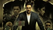 Man calls Abhishek's acting 3rd rate in The Big Bull. Actor has a sassy reply
