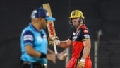 IPL 2021: Shimron Hetmyer fireworks not enough for DC as AB de Villiers fires RCB to top of table