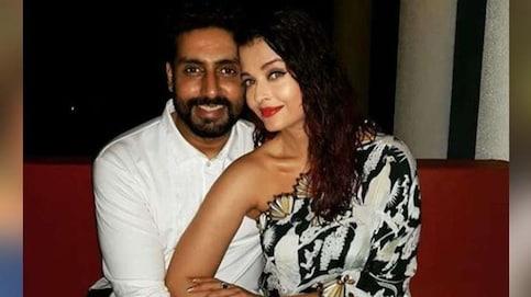 Abhishek Bachchan said that Aishwarya Rai Bachchan put his life back on track last year.