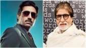 Abhishek Bachchan's The Big Bull becomes biggest opener of the year, Big B is proud dad