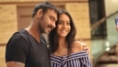 Ajay Devgn shares pic with daughter Nysa to wish her on 18th birthday, pens sweet note