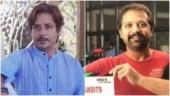 Amit Mistry sings Meri Awaaz Hi Pehchaan Hai in old video shared by Anand Tiwari. Watch