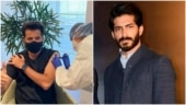 Harshvardhan questions Anil Kapoor's eligibility for Covid vaccine, gets hilarious reply