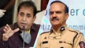 CBI to record former Maharashtra home minister Anil Deshmukh's statement on Wednesday
