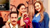 Anupamaa stars Rupali Ganguly, Sudhanshu to resume shoot? Madalsa Sharma reacts