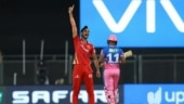 IPL 2021: Heart was beating fast before the last over, says Arshdeep Singh after match-winning spell vs RR