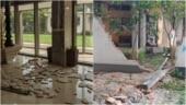 Assam Earthquake: 6.4 magnitude quake, 7 aftershocks jolt Northeast, tremors felt in Bengal