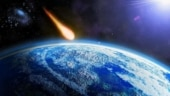 China eyes asteroid defence system, comet mission