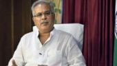 Chhattisgarh CM Bhupesh Baghel urges Centre to provide one week's Covid vaccine in advance