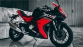 2022 Benelli 302R India launch soon: Arrives at dealership in China