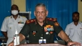 China's 'shove and push' tactic did not work with India, we got international support: CDS Gen Bipin Rawat