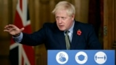 UK lawmakers call for PM Johnson to reveal big pharma lobbying messages on Covid-19 vaccine